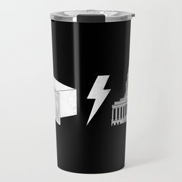 Literal AC/DC Travel Mug