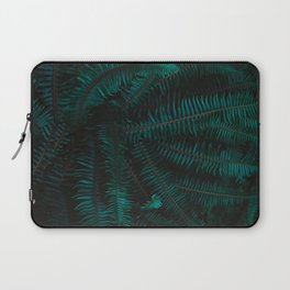 Blue Fern Twilight Laptop Sleeve