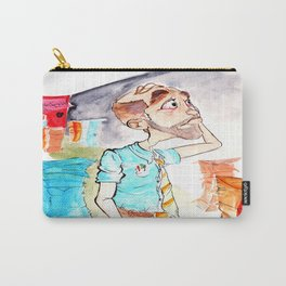 Stress Free Workplace Carry-All Pouch