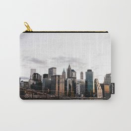 New York 10 Carry-All Pouch