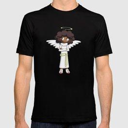 Angel Costume Girl T-shirt
