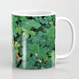 Dry leaves Coffee Mug