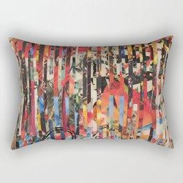 STRIPES 27 Rectangular Pillow