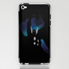 SuperHeroes Shadows : Thor iPhone & iPod Skin