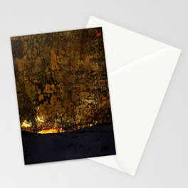 The Gold suite #4 Stationery Cards