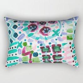 Child's Play Rectangular Pillow