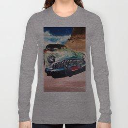 Beat up Holden Long Sleeve T-shirt