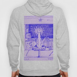 Command Central Attacks Hoody