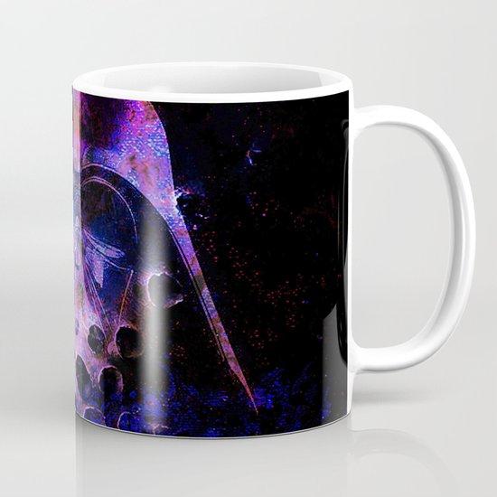 Darth Abstract Vader Mug