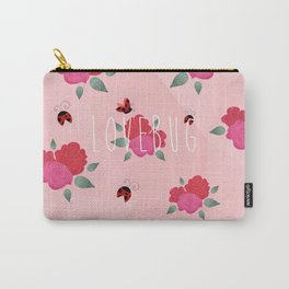 Lovebug Carry-All Pouch