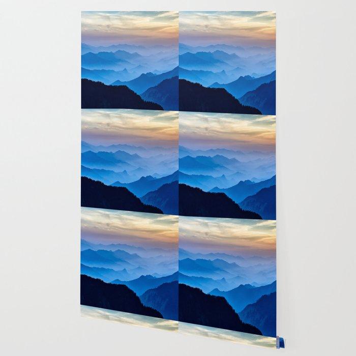 Mountains 11 Wallpaper