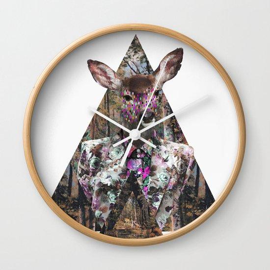 ▲BOSQUE▲ Wall Clock