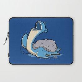 Pokémon - Number 131 Laptop Sleeve