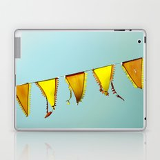 Flag Line Laptop & iPad Skin