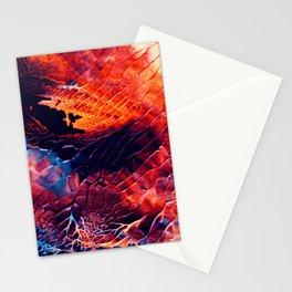 Above Stationery Cards