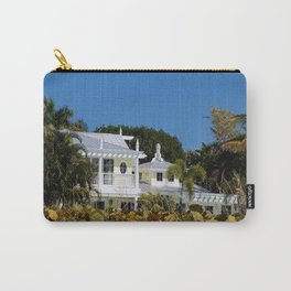 Anna Maria Architecture IV Carry-All Pouch