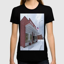 City Hall - Ironton, Missouri T-shirt