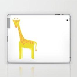 people always looks up to me Laptop & iPad Skin