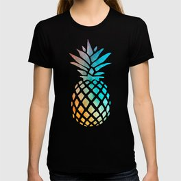 Watercolor Pineapple T-shirt