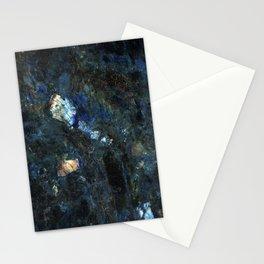 """Labradorite"" Stationery Cards"