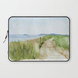 Inverness Beach Laptop Sleeve