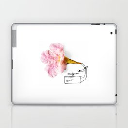 Victroflower Laptop & iPad Skin