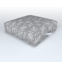 April 23rd (#6) Outdoor Floor Cushion