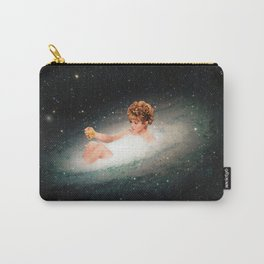Stars Bathing Carry-All Pouch