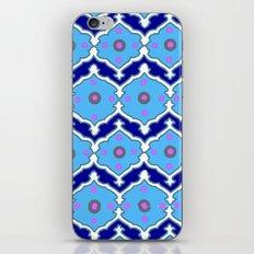 Dimashq iPhone & iPod Skin