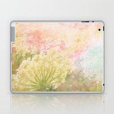 Princess Anne's Lace Laptop & iPad Skin