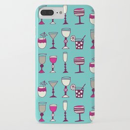 drinks, please iPhone Case