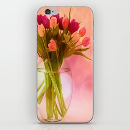 A Bloom for Spring iPhone Skin