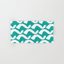Wavy Wave Hand & Bath Towel