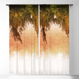 Fields Blackout Curtain
