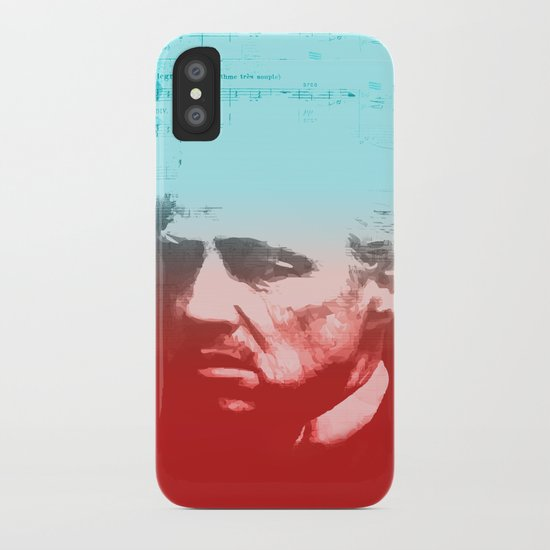 GODFATHER - Do I have your Loyalty? iPhone Case