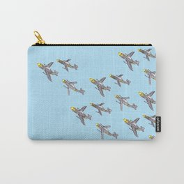 Airforce Carry-All Pouch
