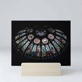 Art Piece by Sean Driscoll Mini Art Print