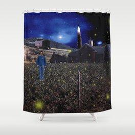 My Innisfree Shower Curtain