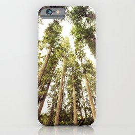 The Canopy iPhone Case