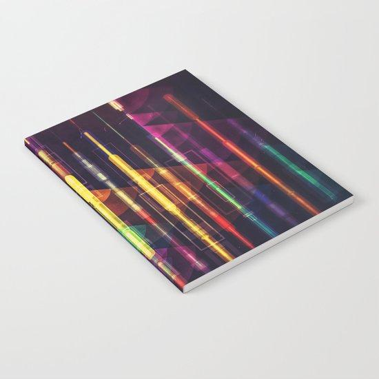 styr syyls Notebook