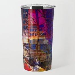 Atomium 58 Travel Mug