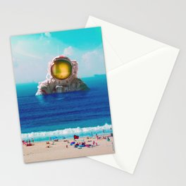 Missing Summer Stationery Cards