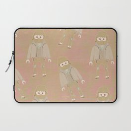Toy Laptop Sleeve