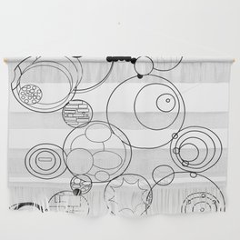 DNA Wall Hanging