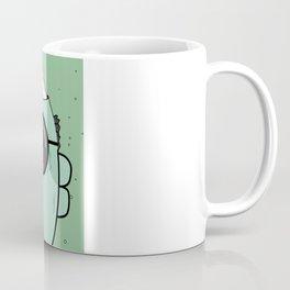 zombies style Coffee Mug