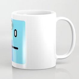 Doctor MacHatten Coffee Mug