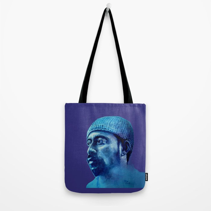 MADLIB - purple version Tote Bag