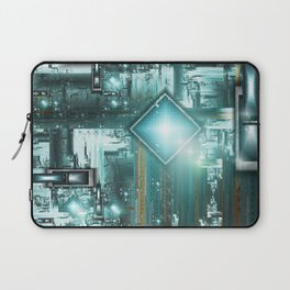 TRON the next generation Laptop Sleeve