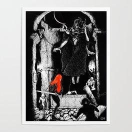 Dark Desecration Poster