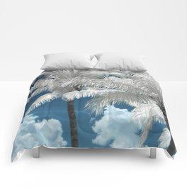 PALMS Comforters